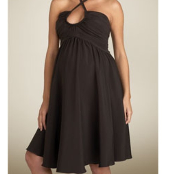 Cadeau Dresses Maternity Formal Black Dress Poshmark